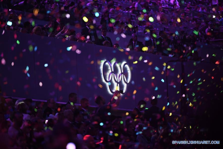 ¡Una Olimpiada llena de esperanza!