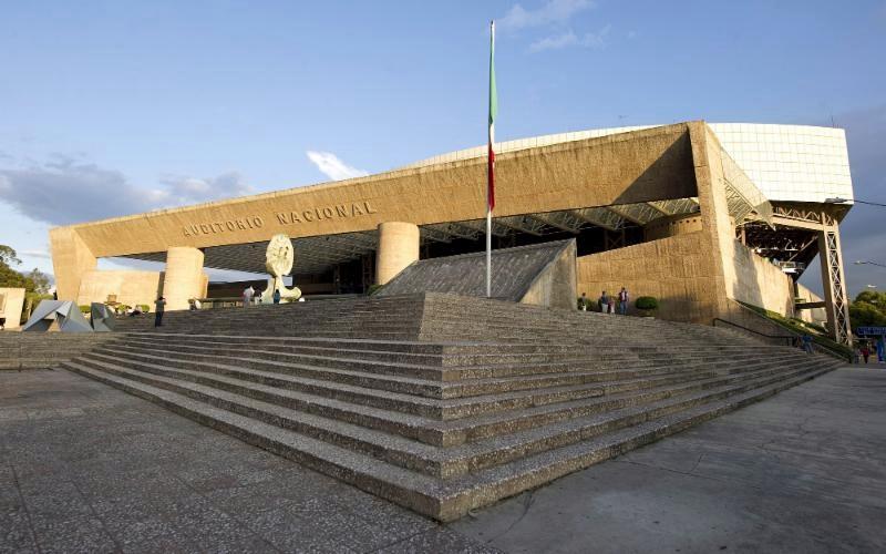 Auditorio Nacional… 25 años de constante evolución