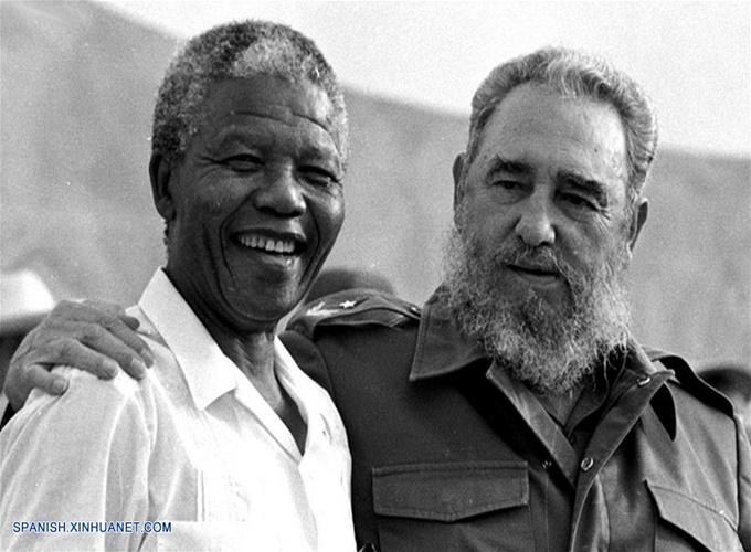 Líderes de América Latina de luto por la muerte de Fidel Castro