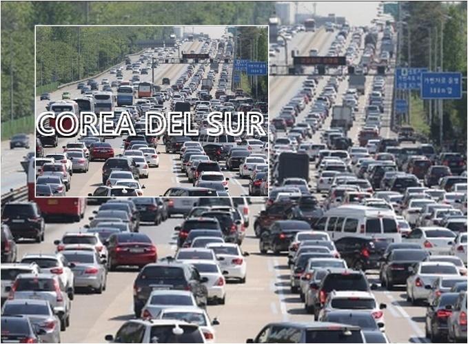 ¿Harto de los congestionamientos?