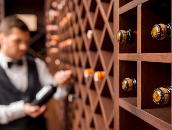 Buen vivir: Taninos y sulfitos, cultura del vino.