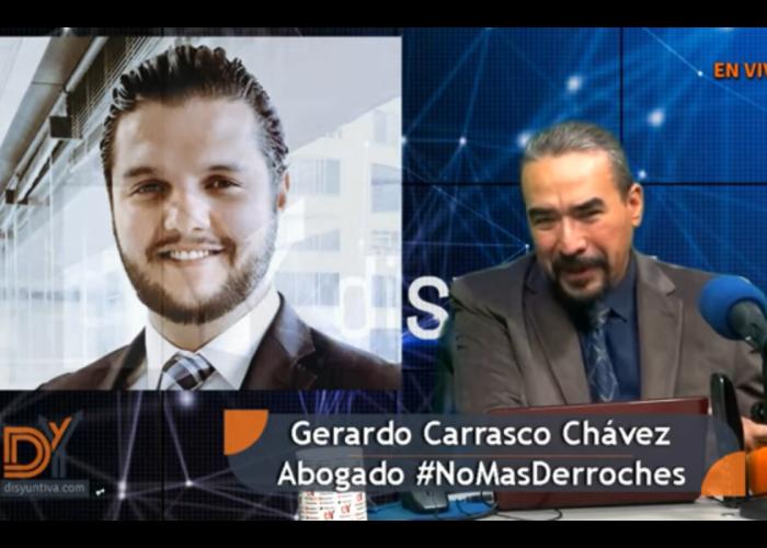 Entrevista: Otro fallo judicial vs Santa Lucía.