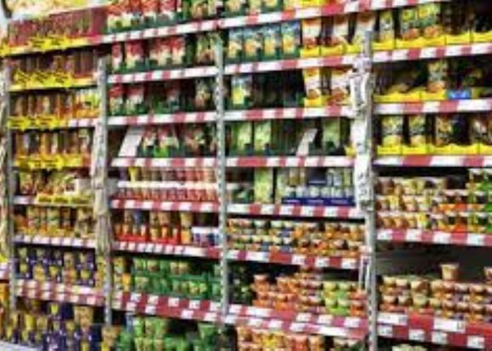 Estilo saludable: Alimentos procesados y ultraprocesados.