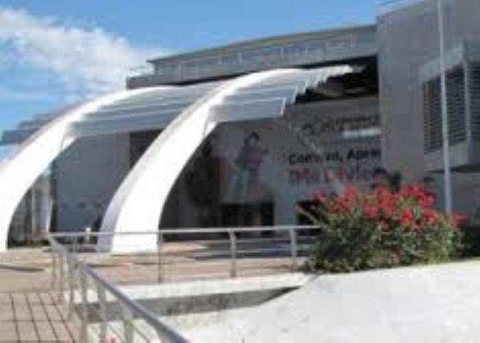 Ciencia: Museo Interactivo de Ciencia e Innovación.
