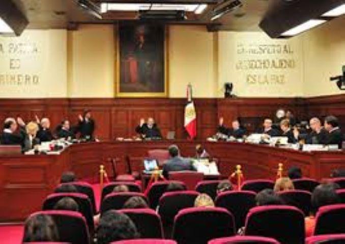 Entrevista: ¡Es la hora de la Suprema Corte!n / Dr. José Oscar Valdés.