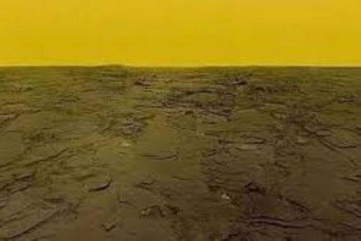 Ciencia: Venus y la vida en el Universo.